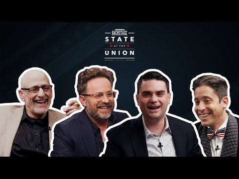 Daily Wire Backstage: State of the Union [FULL COVERAGE]