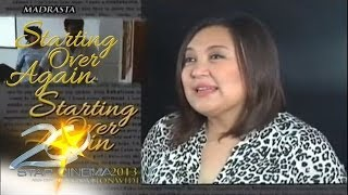 Starting Over Again (Sharon Cuneta, Richard Gomez)