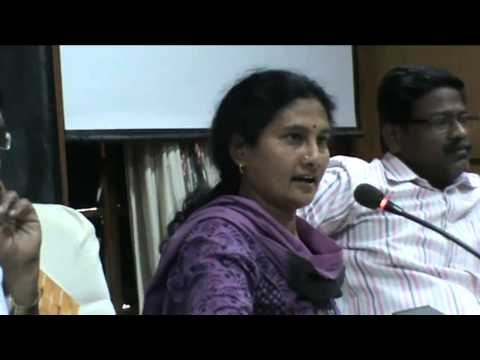 Debate on PK Movie - Devi - Social Activist