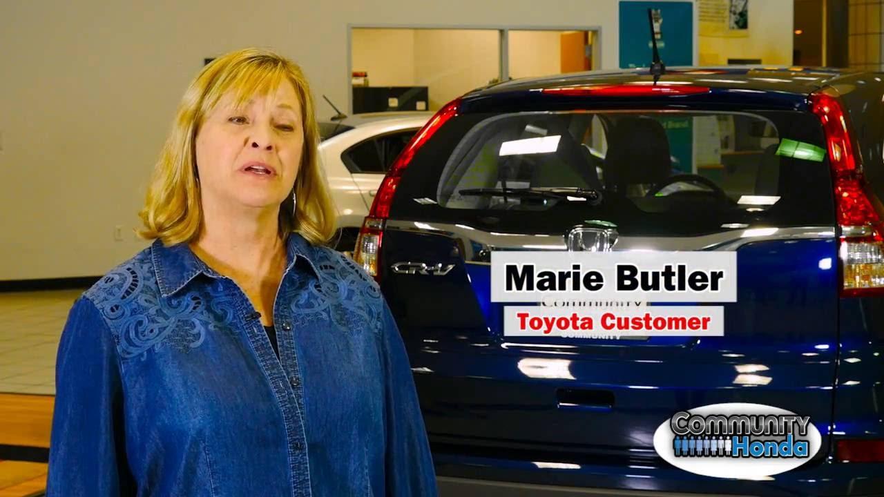 Customer Testimonials From Our Baytown Honda Dealer | Honda Dealer Serving  Houston