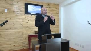 PREGAÇÃO CHOCANTE - VENÇA O SOFRIMENTO - PR.  EVANDRO ARGENTON