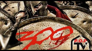 300 (Spartans Anthem) P.O.P EL PAPI ft. DJ Paulie Montana
