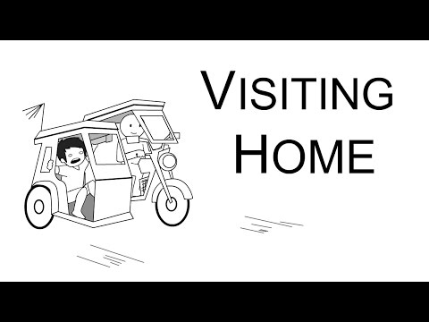Visiting Home