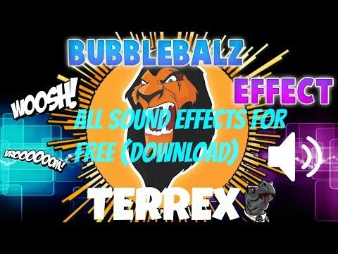 BubbleBALZ, Classy, Zeus, & Tigar's  AGARIO, ALIS.IO SOUNDS  // DOWNLOAD FREE // MARCH 26.