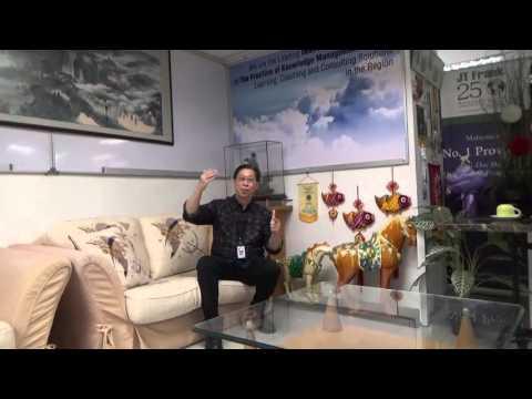 AMICOL Practice of Knowledge Management (POKM) Centre -  A Mini Tour