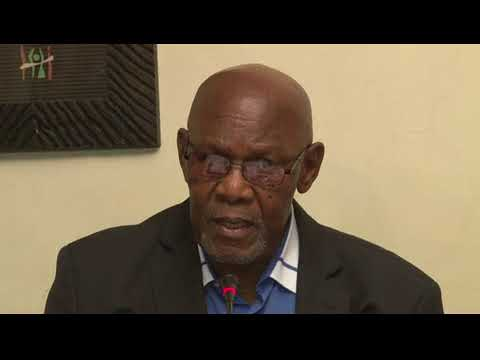 Near  fight at Gukurahundi dialogue, Dabengwa stood firm