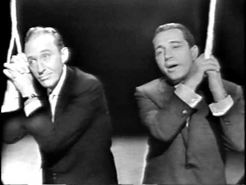 Bing Crosby & Perry Como - Soothing Medley