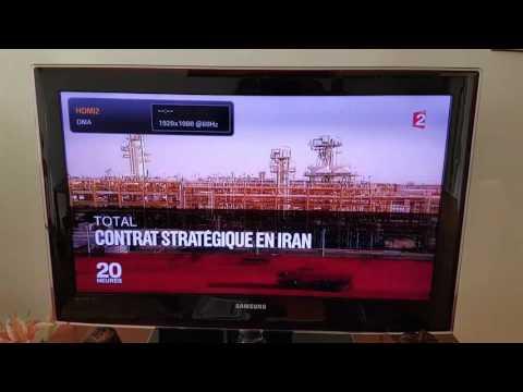 Signal tv sfr