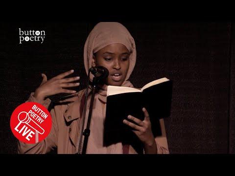 "Muna Abdulahi - ""Cultural Relatives"" thumbnail"