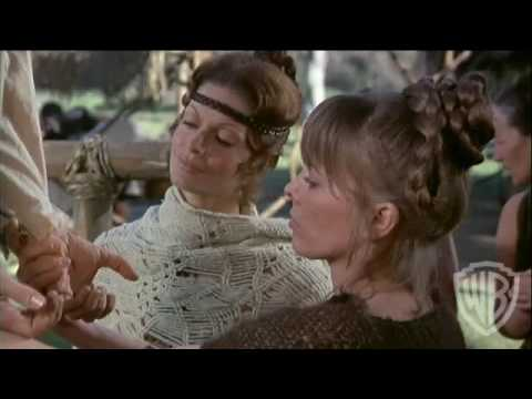 """Clip from Gene Roddenberry's """"Planet Earth"""""""