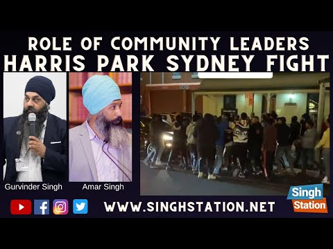 Reality of Community Leaders Role in Harris Park Sydney