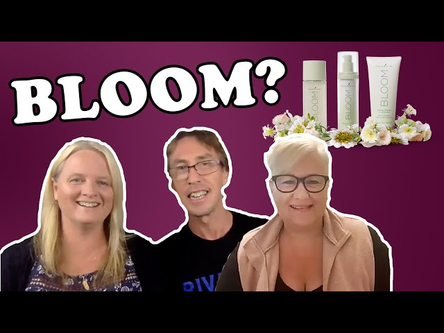 Let's Talk About... BLOOM with Donne Cuzzola