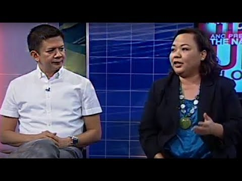ANC Presents: The Nation Up Close Episode 7: Merci on Trial: Impeachment Case Goes To Senate 2/5