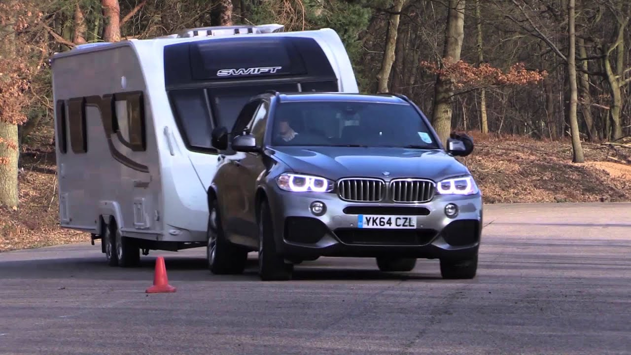 Bmw X5 Towing Capacity >> Bmw X5 Review Bmw Tow Cars Practical Caravan