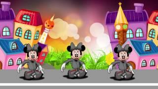 Умный малыш - 1 по 10 серии подряд. Развивающий мультфильм для малышей / Smart baby #1-10. Наше_всё!(Умный малыш - развивающий мультфильм для малышей. Каждая серия состоит из десяти самостоятельных роликов..., 2015-03-28T07:30:46.000Z)