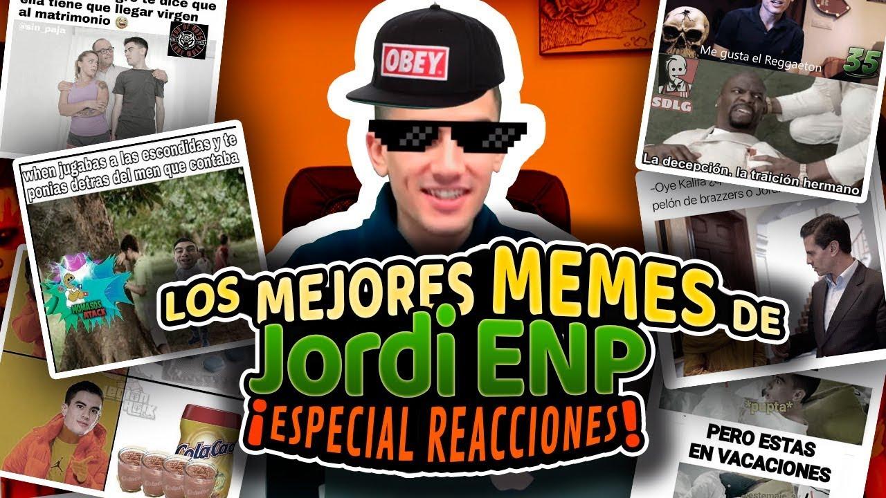 jordi el nino زندگینامه Jordi El Niño Polla Jordy Enp Video Reaccion | MP3 SPONGEBOB