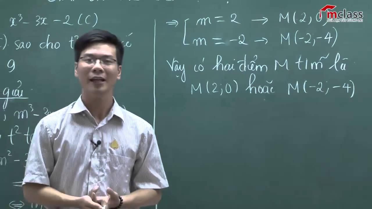 [ĐTN]Hướng dẫn giải chi tiết đề thi đại học môn Toán khối D năm 2014 (phần 1/7)