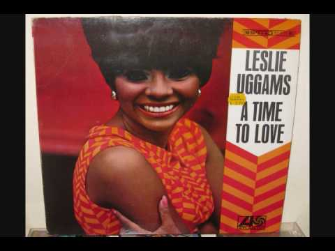 Leslie Uggams - How Sweet It Is (To Be Loved By You) - 1966