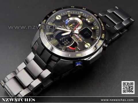 Casio Edifice Infiniti Red Bull Racing Limited Edition Watch Era