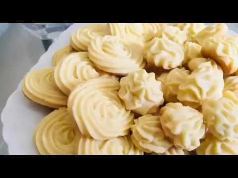 recette-biscuit-au-beurre-facile👩🏻🍳👩🏻🍳