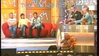 Немонтированные хорошие шутки(Эфир 14.10.2006)