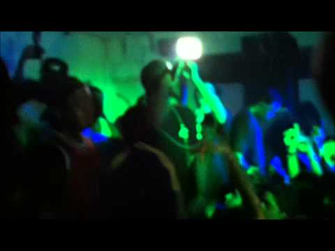 Xavier Wulf - Excuse Yee (Blood Shore Season 2) (LIVE LA 8-23-14)