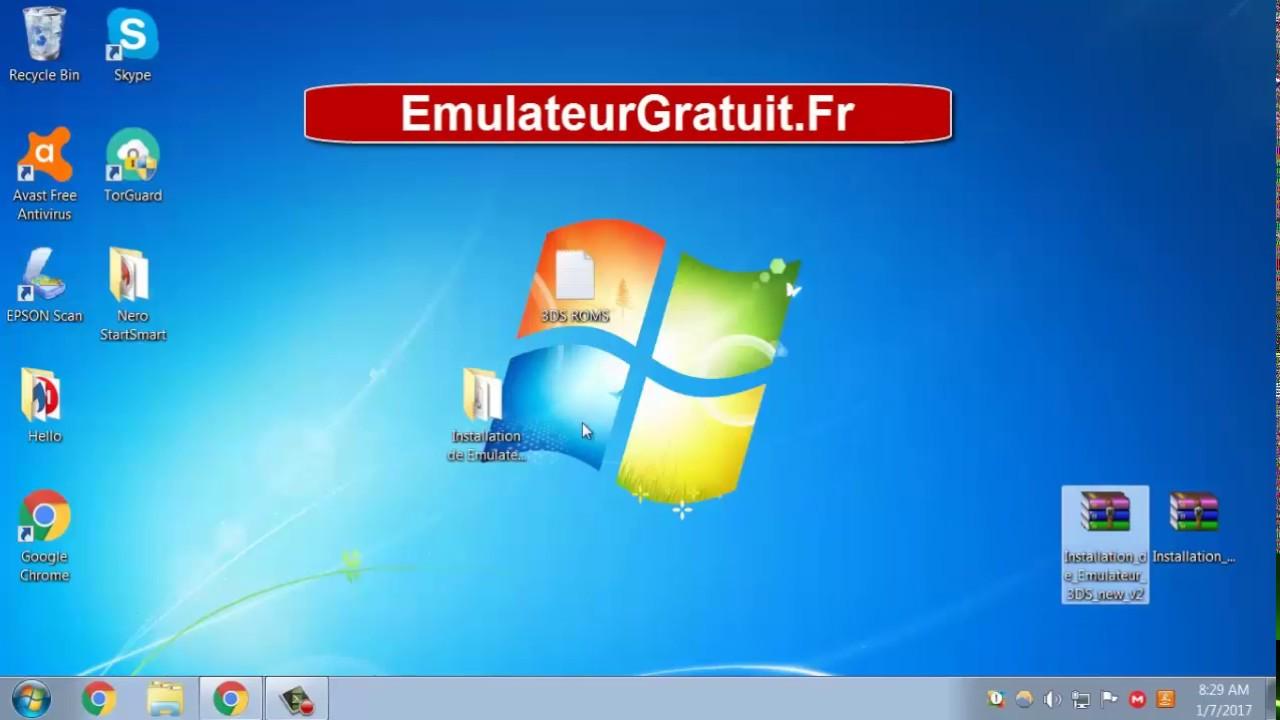 Emulateur 3ds pour pc - Emulateur console pour pc ...
