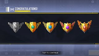 3 Ways to Grind and Earn points in Weapon Master | COD Mobile