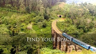 Find your space with Jetwing Travels