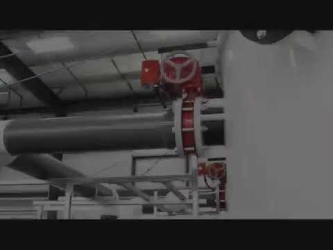 Burt Process Equipment PH Neutralization System
