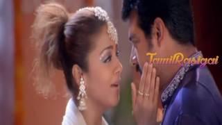 Karisa Kaattu Penne  Raja Ajith Kumar Jyothika Chithra  Tamil Full Song