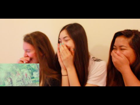 Big Bang - Sober M/V Reaction