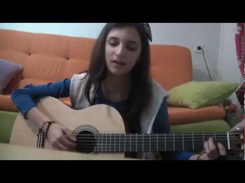 Teoman-İstanbulda Sonbahar (guitar cover) Sıla karabulut