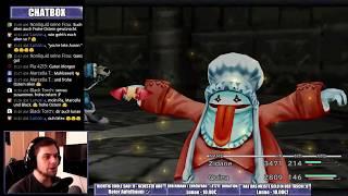 ☆ Final Fantasy IX [DE/GER] Livestream #22 Die 4 Schreine! ☆