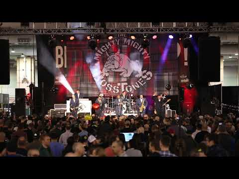 The Mighty Mighty Bosstones at the Atlantic City Beer & Music Fesitval 2018