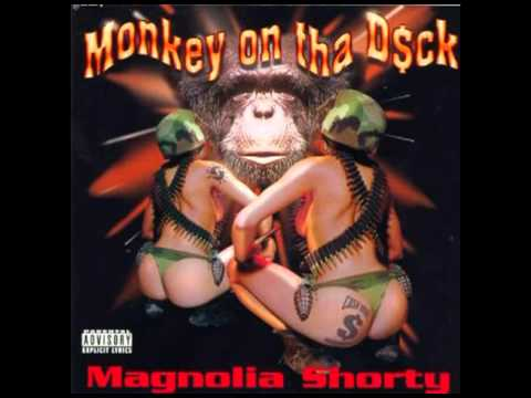 Image result for monkey on a stick image magnolia shorty