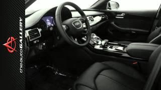 2015 Audi A8 L Los Angeles Woodland Hills, CA #NAF037867 - SOLD