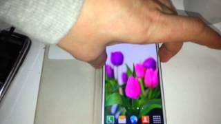 samsung galaxy s4, телефон в сборе, после замены стекла(, 2014-04-28T07:54:30.000Z)