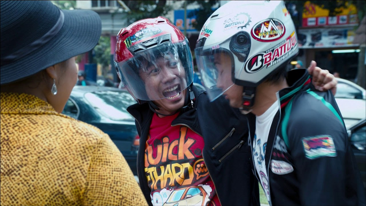 BRO NAMPAK MOTOR GUA FULL MOVIE