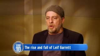 Leif Garrett | Studio 10