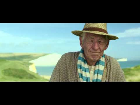 Mr. Holmes | In Theaters Summer 2015 | Clip