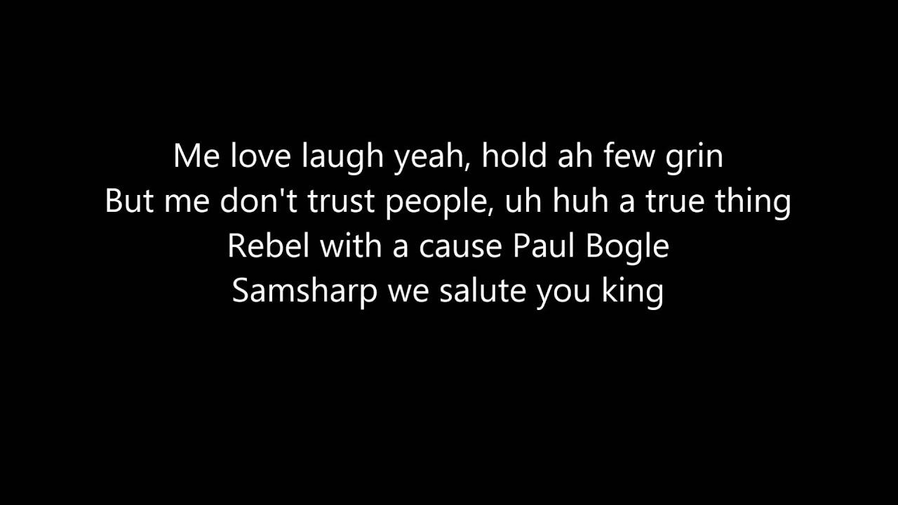 Download Vybz Kartel - Everybody (Lyrics) Mama Koka Riddim