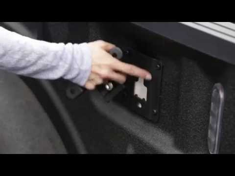 2015 Ford F-150 Box Link Demo