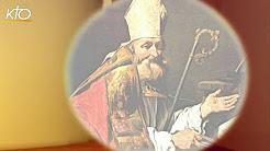 Saint Ambroise de Milan