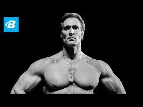 Mike O'Hearn Power Bodybuilding Chest - Bodybuilding.com