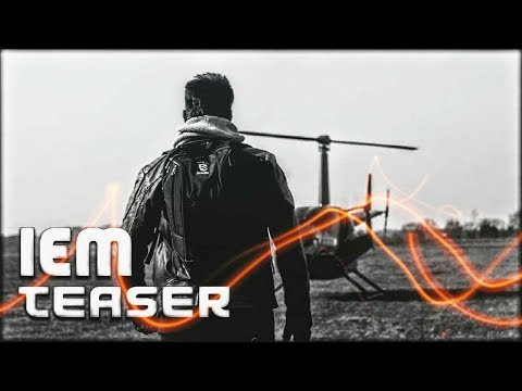 IEM 2018 TRAILER