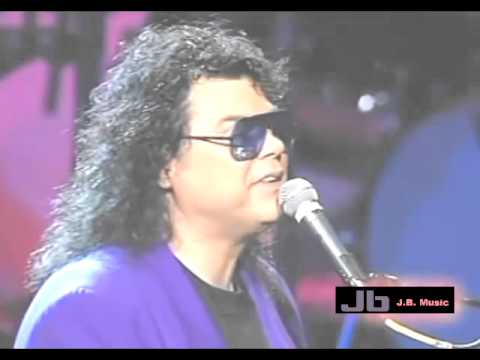 Ronnie Milsap - Smokey Mountain Rain