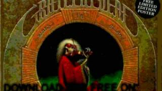 grateful dead - Help On The WaySlipknot! - Blues For Allah