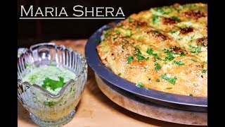 Qeema Naan Recipe with cheese- Cheese bread recipe