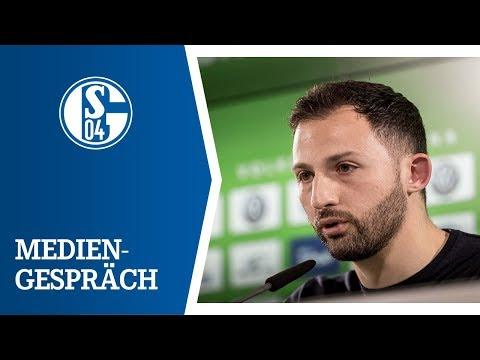 S04-PK nach Wolfsburg